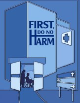 First Do No Harm Graphic