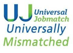 universallymismatched