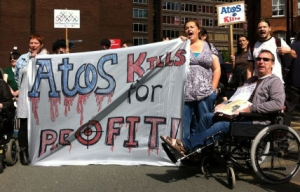 Atos-for-profit