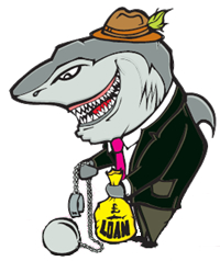 Loan sharks are likely to be the only option for some claimants facing a household emergency.