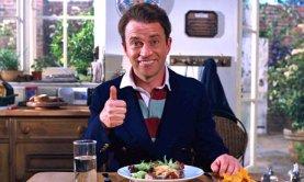 Harry Enfield as Tim Nice But Dim