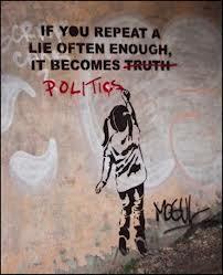 government-lie