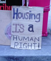 HousingIsaHumanRight