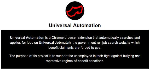 Universal-Automation