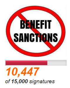benefit-sanctions-petition