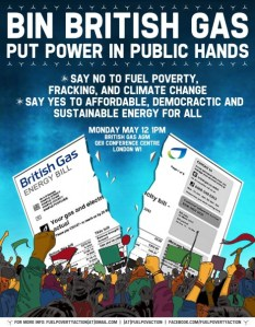 british-gas-protest