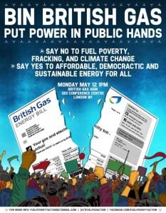 british-gas-protest
