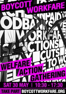 welfare-action-flyer