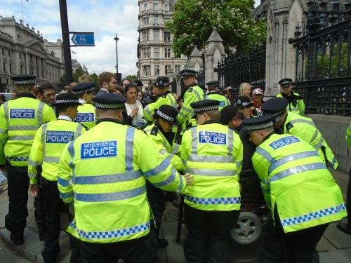 dpac-arrest